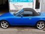 Mazda Mx 5, 1.6 MIATA, Automaat, AIRCO..... €   4.500.-