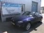 Mazda Mx 5 2.0 NC Coupé , 6 versn, 91.540 km,..... € 13.450.-