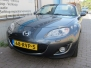 Mazda Mx 5 NC 2.0 GT-L Coupé Facelift van 2009 VERKOCHT