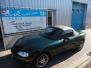 Mazda Mx 5 1.6 NB-FL 124.400 km..2001.....VERKOCHT