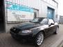Mazda Mx 5 1.8 NC, 105.000 km,..VERKOCHT