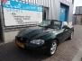 Mazda Mx 5 NB, 2001.........................VERKOCHT