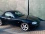 Mazda Mx 5 1.8 NB  van 2000, Nieuwe stoffen kap  …€ 4.950.-