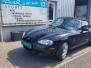 Mazda Mx 5 1.6 NB Facelift van 2004, 150.000 km ...VERKOCHT
