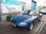 Mazda Mx 5 10th Anniversary , 6 versn, 140 pk ......VERKOCHT