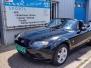 Mazda Mx 5 1.8 NC van 2007, 86.700 km!! ...VERKOCHT