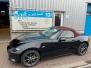 BTW auto, Mazda Mx 5 2.0 ND Sakura,  2018, 68.000 km....VERKOCHT