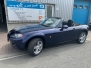 Mazda Mx 5 1.8 NC,  54.000 km !!! ……VERKOCHT