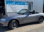 Mazda Mx 5 1.6 NB FL Unplugged van 2004 ………..€ 5.500.-