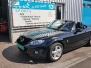 Mazda MX 5 1.8 NC Coupé, 2010, 47.600 km !  VERKOCHT