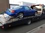 Mazda Mx 5 10e Anniversary, 1999. VERKOCHT