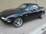 Mazda NA 1.8 Miata 1997, 86.000 km !! ...VERKOCHT