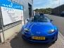 Mazda Mx 5 1.8 NC  96.000 km!! .......VERKOCHT
