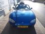 Mazda Mx 5 1.8 NB 10th Anniversary 138.000 km!!.... VERKOCHT