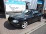 Mazda Mx 5 1.6 NB van 1999...VERKOCHT