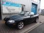 Mazda Mx 5,  1.6 NB , 160.000 km,….VRKOCHT
