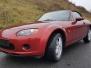 Mazda Mx 5 1.8 NC van 2006, 120.000 km, .........VERKOCHT