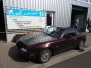 Mazda Mx 5 1.6 NA Limited Edition incl. Hardtop... VERKOCHT