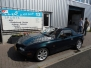 Mazda Mx 5 1.6 NA Limited Edition 1997.... VERKOCHT